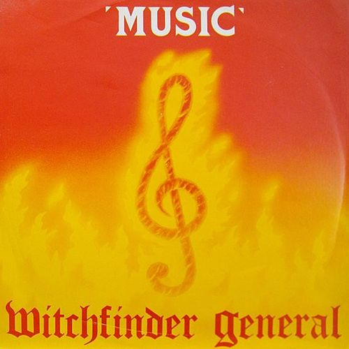 Music by Witchfinder General