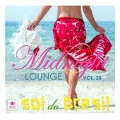 Midnight Lounge, Vol. 38: Sol do Brasil de Various Artists