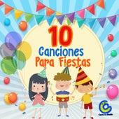 Canciones para Cumpleaños by Canciones Infantiles