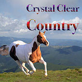Crystal Clear Country de Various Artists