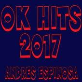 Ok Hits 2017 de Andres Espinosa