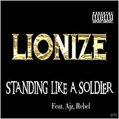 Standing Like a Soldier (Remastered) by Various Artists