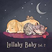 Lullaby Baby, Vol. 2 by Nursery Rhymes 123