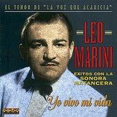 La Voz Romántica De América - Yo Vivo Mi Vida by Leo Marini