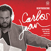 Reintroducing Carlos Jean by Carlos Jean