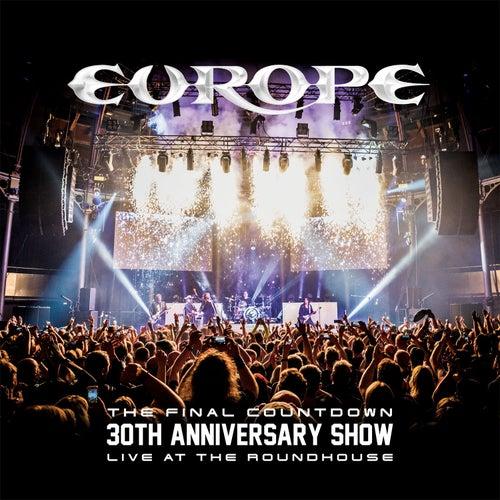 The Final Countdown (Live) de Europe