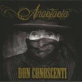 Anastasia by Don Conoscenti