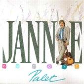 Palet by Jannie du Toit