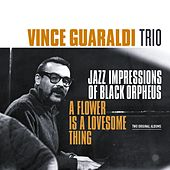 Jazz Impressions of Black Orpheus / A Flower Is a Lovesome Thing by Vince Guaraldi