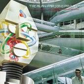 I Robot di Alan Parsons Project