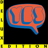 Yes (Deluxe Edition) von Yes