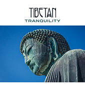 Tibetan Tranquility – Asian Zen, Chakra Balancing, Pure Mind, Soothing Meditation, Training Yoga, Stress Relief, Spirituality, Mantra de Ambient Music Therapy