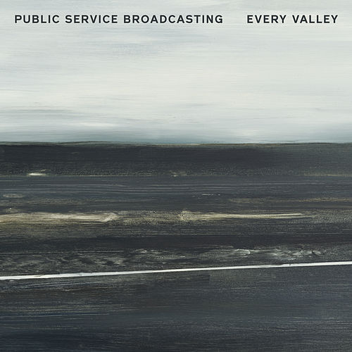 You + Me by Public Service Broadcasting