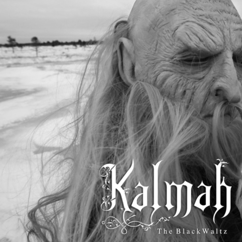 The Black Waltz by Kalmah