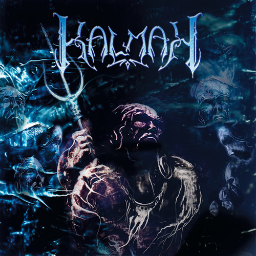 Swampsong by Kalmah