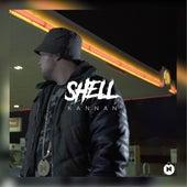 Shell by Kannan