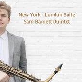 New York - London Suite de Sam Barnett Quintet