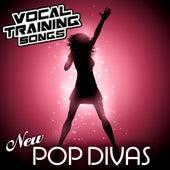 New Pop Divas - Vocal Training Songs von Star Factor