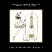 Champagne, Secrets, & Chanel (Feat. Prince Charlez) de Giorgio Moroder
