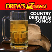 Drew's Famous Country Drinking Songs von The Hit Crew(1)