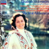 Mussorgsky: The Nursery / Prokofiev: The Ugly Duckling / Gretchaninov: The Lane de Vladimir Ashkenazy