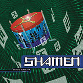 Boss Drum de The Shamen