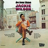 Do Your Thing von Jackie Wilson