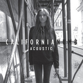 California Numb (Acoustic) van CLOVES