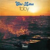 Toby de The Chi-Lites