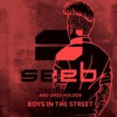 Boys In The Street von seeb