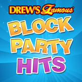 Drew's Famous Block Party Hits by The Hit Crew(1)