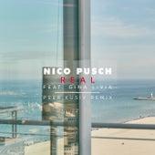 Real (Peer Kusiv Remix) von Nico Pusch