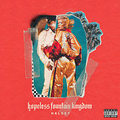 hopeless fountain kingdom (Deluxe) de Halsey