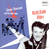 Blue Jean Bop by Gene Vincent
