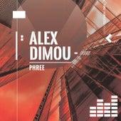 Phree by Alex Dimou