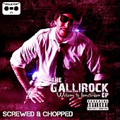 The Gallirock (Screwed & Chopped) [Slow it Down in Jamsterdam] by Pollie Pop