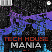 Tech House Mania, Vol. 5 von Various Artists