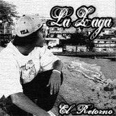 El Retorno by Zaga