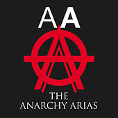 No More Heroes by The Anarchy Arias