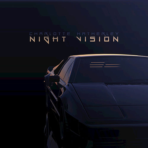 Night Vision EP de Charlotte Hatherley
