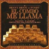 El Combo Me Llama de Daddy Yankee