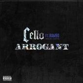 Arrogant (feat. Rambo) by Cello