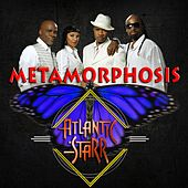 Metamorphosis von Atlantic Starr