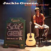 Gone Wanderin' by Jackie Greene