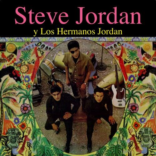 Dos en Uno by Steve Jordan