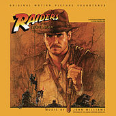 Raiders Of The Lost Ark (Original Soundtrack) von London Symphony Orchestra