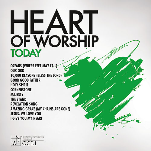 Heart of worship today de marantha music napster heart of worship today de marantha music ccuart Image collections