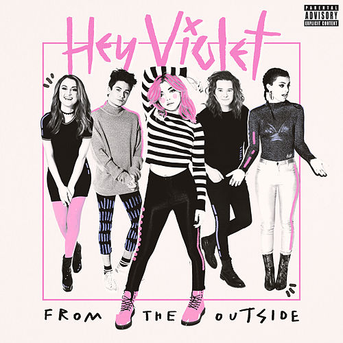 O.D.D. by Hey Violet
