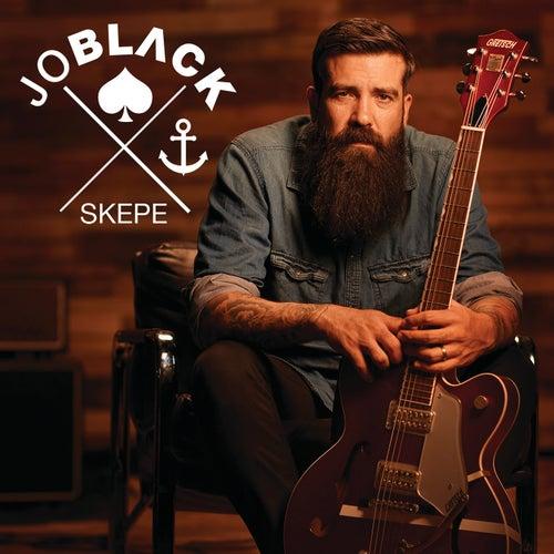 Skepe von Jo Black