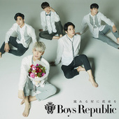 Nagareru Hoshini Hanatabao by Boys Republic